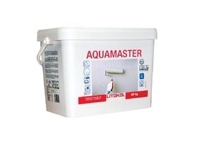 Гидроизоляционный состав AQUAMASTER 20 кг.
