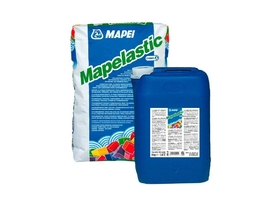 Гидроизоляция MAPELASTIC (комплект)
