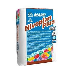 Штукатурка NIVOPLAN PLUS