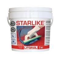 эпоксидная затирка Литокол STARLIKE 2,5 кг.