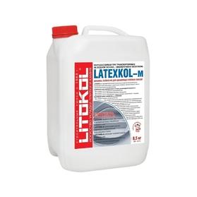 Латексная добавка для клея 8,5 кг.